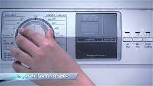 Profilo Çamaşır Makinası - YouTube