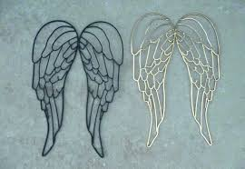 angel wing wall art angel wings wall decor small images of metal heart wall decor modest angel wing wall