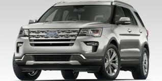 2018 ford explorer sport. modren 2018 2018 ford explorer platinum magnetic metallic decatur al in ford explorer sport