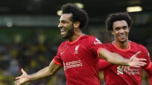 Premier League news - Mohamed Salah stars as Liverpool thump three past  Norwich City in opener - Eurosport