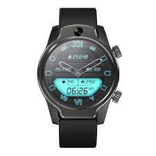 <b>Rogbid Brave 4G 5ATM</b> Diving Smart Watch Phone Ceramic Bezel ...