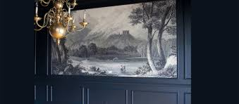 Getting Creative With Wallpaper: How To ...