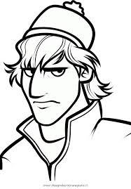 Disegno Frozen41 Personaggio Cartone Animato Da Colorare
