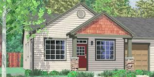 duplex house plans one story duplex house plans duplex house plans with garage 3 bedroom duplex plans d 590