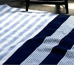 striped dhurrie rugs walls windows floors john nautical stripe wide stripe cotton dhurrie rug