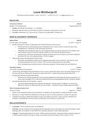 Goldman Sachs On Resume Resume Online Builder