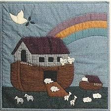 Best Photos of Noah's Ark Cut Out Patterns - Noah's Ark Craft ... & Noah's Ark Quilt Pattern Adamdwight.com
