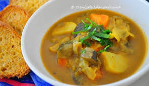 bbc good food winter vegetable curry