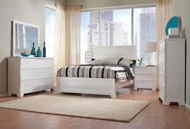 King Bed Bedroom Set Coaster 203461kw S4 Karolina White 4 Pcs California King Bedroom Set