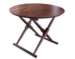 Round Table S Matthiessen Round Table Traditional Mid Century Modern Dining