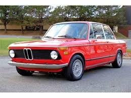 Coupe Series 2002 bmw for sale : 1975 BMW 2002 for Sale | ClassicCars.com | CC-937210