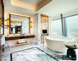 Small Picture 25 best Luxury hotel bathroom ideas on Pinterest Hotel