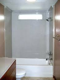 one piece tub shower acrylic unit bathroom 3 bath units sterling 4 kohler 2 generous pictures
