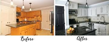 how to update kitchen cabinets hows it holding up painted kitchen cabinets update kitchen cabinet painting how to update kitchen
