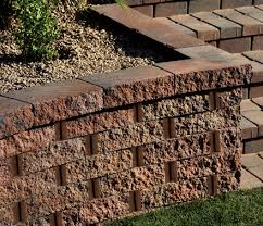 retaining walls mesa wall concrete blocks