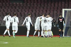 Spezia Calcio Players Salaries 2020 (Weekly Wages 2020)