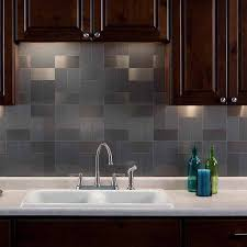 Stick On Backsplash For Kitchen Aspect Peel Stick Tiles Offered By Diy Decor Store