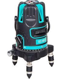 Лазерный <b>нивелир Instrumax REDLINER</b> 2V (Цвет: Blue)