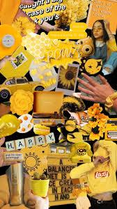 Yellow Aesthetic iPhone Backgrounds ...