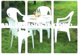 round green plastic garden table plastic garden table popular of patio with umbrella hole round and round green plastic garden table