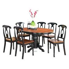 east west furniture dining set house dining chairs inspirational rectangular oak kitchen table east west furniture