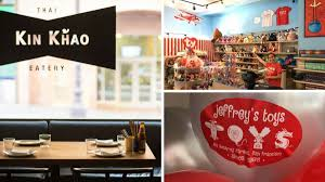 win a union square prize pack 50 gift cards to jeffrey s toys and kin khao