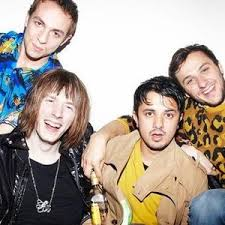 Mystery Jets Agent Details | Mystery Jets Management