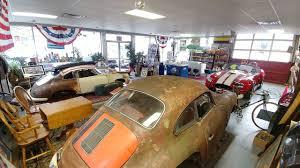 Classic Car Dealer | Ono PA | Anspach Autos