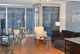 Our Marvelous 1 Bedroom Apartments At EnV Chicago Luxury Apartments!