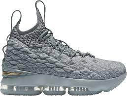 Nike Kids Grade School Lebron 15 Basketball Shoes Size