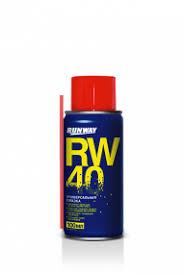 <b>Смазка</b> RW-40 <b>RUNWAY</b> 100 мл купить по цене 122 руб ...
