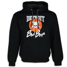 Detroit Pistons Bad Boys Hoody ...