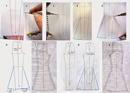 Bell Bottom Pants Pattern