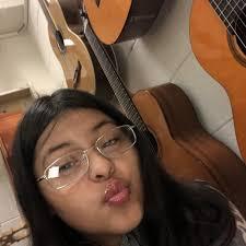 Alexa Navarro's stream