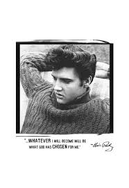 Elvis Quotes Custom Elvis Presley Biography And Quotes Apanache