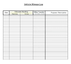 Credit Card Log Template Invoice Log Template Receipt Tracker Truck Repair Car For