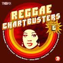 Reggae Chartbusters, Vol. 6