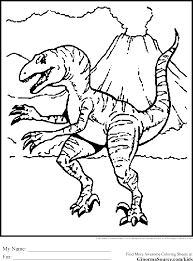 Small Picture Dinasaur Coloring Pages Free Help How To Perfect Others Coloring