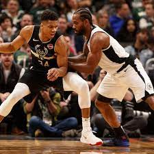 Kawhi Leonard Ranked Top-3 Defender in NBA - Sports Illustrated LA Clippers  News, Analysis and More