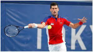 Tennis | Olympics 2021: Djokovic beats ...