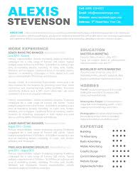 Amazing Great Creative Resumes Photos - Simple resume Office .