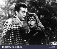 THE GOLDEN EARRINGS (1947) RAY MILLAND, MARLENE DIETRICH MITCHELL ...