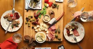 how to order and eat tapas like a true