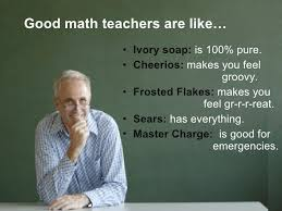 Best Teacher Quotes Delectable Math Quotes Jokes 48