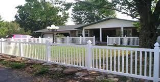vinyl fence panels lowes. White Vinyl Fence In Front Of A Home Gate Hinges . Panels Lowes
