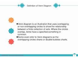 Venn Diagram Information Venn Diagram Guide