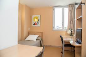 Single Bedroom Single Bed In Single And Double Rooms With Ensuite Bathroom And