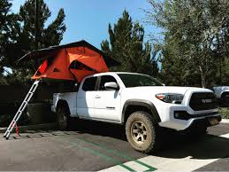 2016 Toyota Tacoma TRD Offroad 4x4 LONGBED | OVERLAND BOUND COMMUNITY