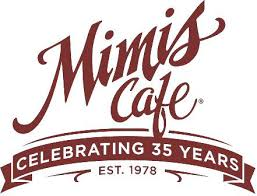 mimis cafe nutritional information anniversary logo this year cafe mimis cafe nutritional information weight watchers