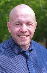 Staff Spotlight: Meet Alan Roscoe, IT Support Technician ...
